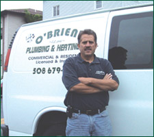 O Brien S Plumbing Amp Heating Inc Plumbing Amp Heating Ma
